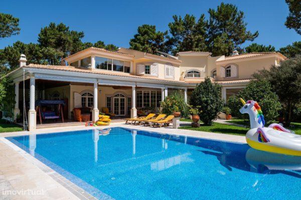 Villa Caparica