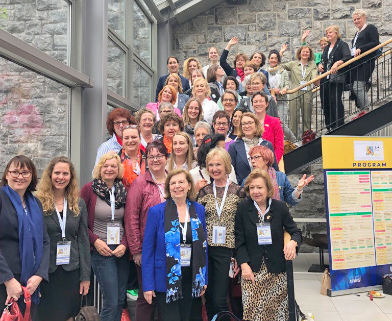 Bpw galway Conference 2