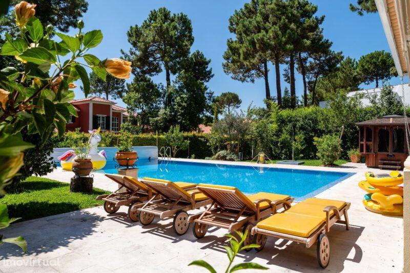Villa Caparica2